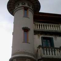 Fenêtres Posées de Villa Alexandre