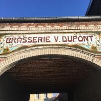 CHANTIER 2017, Brasserie Dupont, Hérin