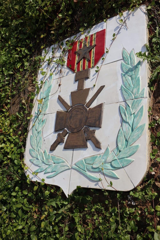 Blason Croix de guerre