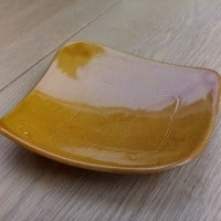 Repose savon ambre